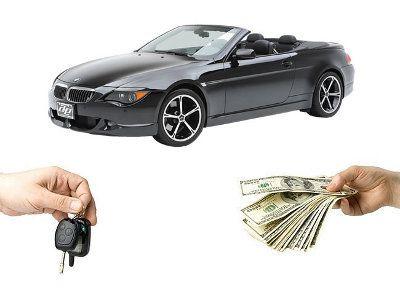заложить кредитную машину