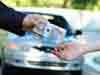деньги под залог авто с правом вождения
