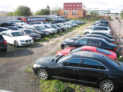 Кредит под залог ПТС в Барнауле - взять кредит под залог